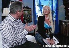 Big Ass TS Shiri gratis pornos mit älteren frauen Trap Genießt Harten Anal