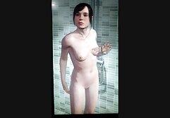 Ziemlich TS Chanel Santini fickt kostenfreie pornofilme mit reifen frauen Hot Babe Adriana Chechik